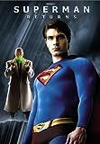 Superman Returns - 2 Disc Special Edition (Limited Edition Lex Luthor Sleeve - Exclusive To Amazon.Co.Uk) [Edizione: Regno Unito] [Italia] [DVD]