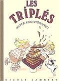 Les triples hyper anniversaire, numéro 10