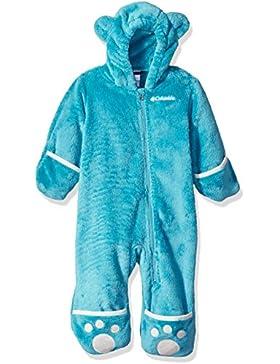 Columbia Kinder Foxy Baby Ii Bunting Fleeceanzug, Blau