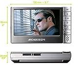 from Archos Archos 504-160GB Portable Media Player Model 500865