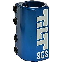 Inclinación SCS de compresión sistema Stunt Scooter abrazadera + ventilador tic26adhesivo