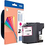 Brother Ink Cartridge for Lc223 - Magenta
