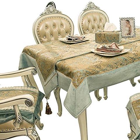 TRE grid tablecloth fabric/ picnic blanket/Hotel tablecloth tea cloth/Restaurant tablecloth/