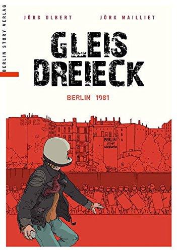 Gleis Dreieck : Berlin 1981