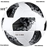 SST Russia 2018 Black Football