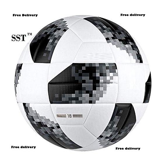 SST Match Football