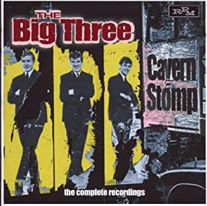 Cavern Stomp - The Complete Recordings