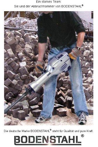 # Schwerer Abbruchhammer/Meißelhammer/Stemmhammer von BODENSTAHL® #
