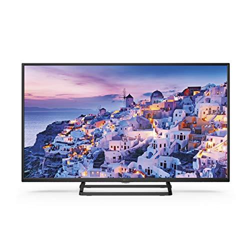 51ZZSey0HWL - Televisor Led 40 Pulgadas Full HD, TD Systems K40DLX9F. Resolución 1920 x 1080, 3X HDMI, VGA, USB Reproductor y Grabador.