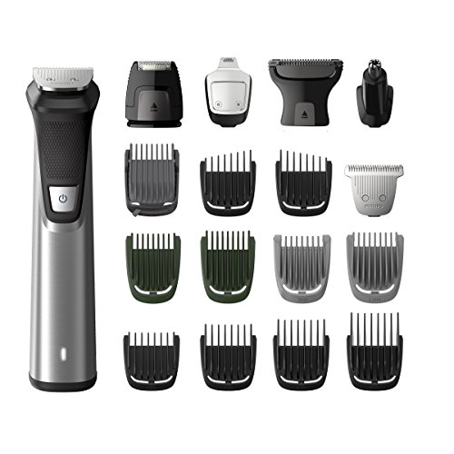 Philips MG7770 Serie 7000 Grooming Kit Rifinitore...