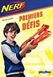 NERF - Premiers défis - Tome 1 (French Edition)