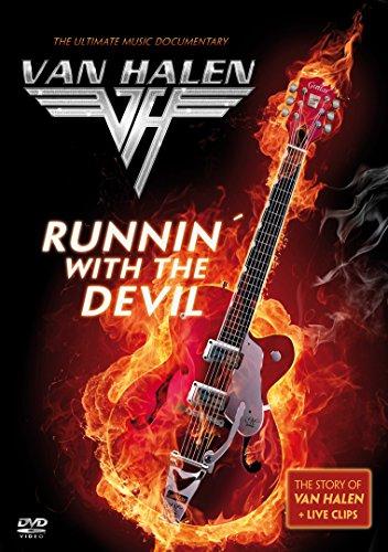 Van Halen - Runnin With The Devil