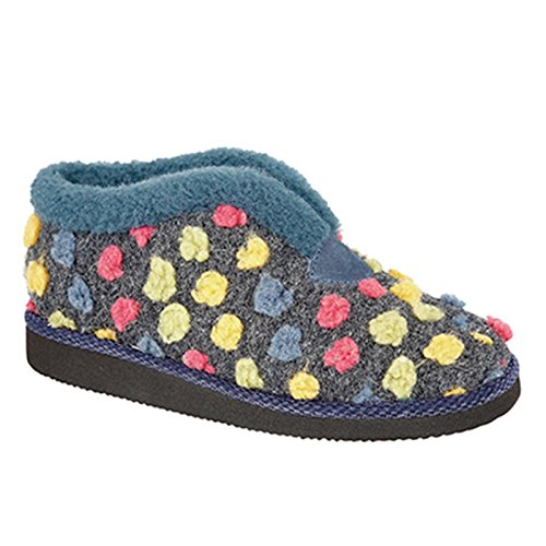 Sleepers, Pantofole donna Multi Print