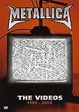 Songtexte von Metallica - The Videos: 1989–2004