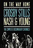 Crosby, Stills, Nash And Young: On The Way Home [ 2 x DVD SET] [NTSC] [2015]