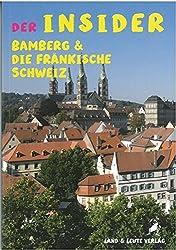 DER INSIDER Bamberg & die Fränkische Schweiz