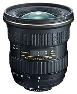 Tokina AT-X 11-20 F2.8 PRO DX Lente per camera fotografica per Nikon