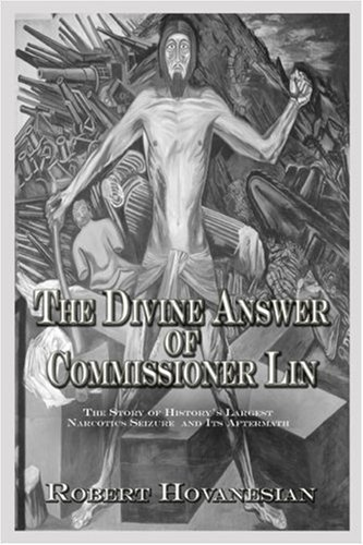 The Divine Answer of Commissioner Lin Cover Image