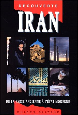 Guide Olizane. Iran