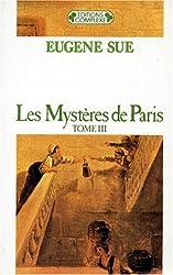 Mystères de Paris (Tome 3)