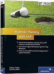 Materials Planning with SAP: SAP ERP and SAP APO (SAP PRESS: englisch)