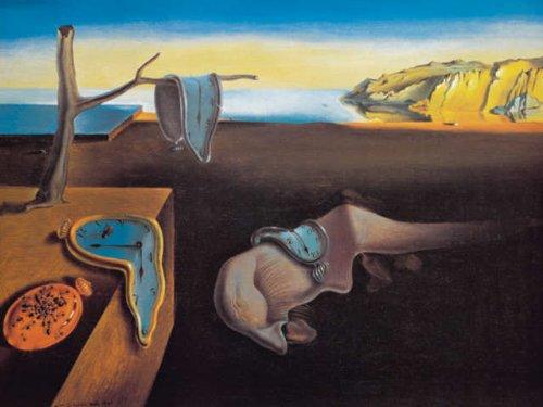 alvador Dalí