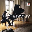 Murray Perahia: The Bach Album