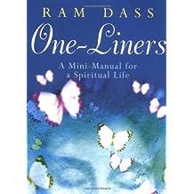 One Liners: A Mini-manual for a Spiritual Life
