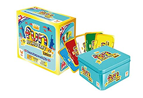 Topi Games - FUN-AN-SM-158901 - Fun Academy Junior - Les