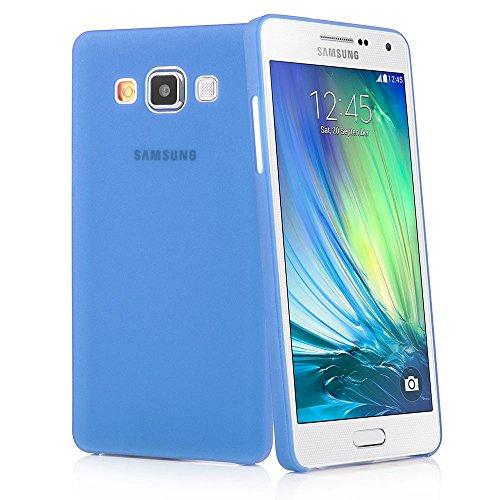 QUADOCTA Smartphone Ultra Slim Case–Custodia protettiva–tenuis–Ultra Sottile iPhone Custodia–Leggero Trasparente Case Nero solido iPhone 6/6s (4,7) blu