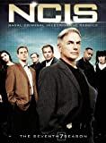 NCIS (Navy CIS) - Die komplette Staffel/Season 7 [DVD] EU-Import in Deutsch &...