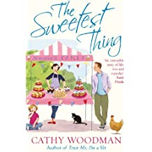 The Sweetest Thing: (Talyton St George)