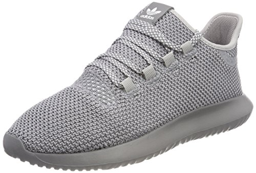 best cheap 87a91 3a93a ADIDAS ORIGINALS Tubular Shadow - Baskets - Homme - Gris (Grey Three Grey  Two