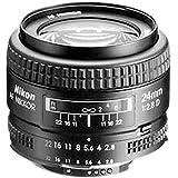 Nikon AF Nikkor 24 mm/2,8 D Objektiv (52mm Filtergewinde)