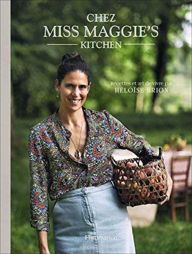 Chez Miss Maggie'S Kitchen - Rec...