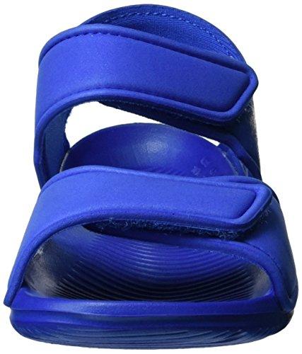 adidas Altaswim, Sandales Garçon Bleu (Blue/ftwr White/ftwr White)