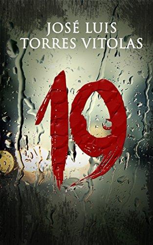 Descargar Libro 19 de José Luis Torres Vitolas