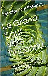 Le Grand Saut Vers l'Inconnu: Devenez libres, productifs, vivez le moment présent en pleine conscience !