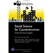 Social Science for Counterterrorism: Putting the Pieces Together
