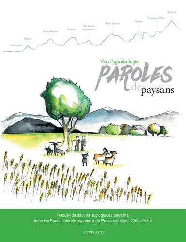 Vers l'agroécologie, paroles de paysans