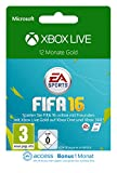 Xbox Live 12 Monate Gold-Mitgliedschaft [Xbox Live Online Code] + 1 Monat EA Access