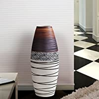 Vasi moderni da interno alti casa e cucina for Vasi moderni da terra