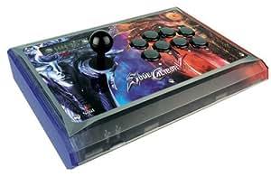 Manette arcade fight stick 'Soul Calibur V' pour PS3