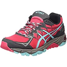 Asics Trail Mujer