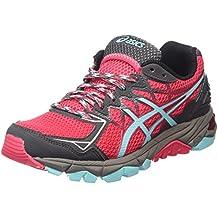 ASICS - Gel-fujitrabuco 4, Zapatillas de Running mujer