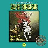 Tonstudio Braun, Folge 42: Sakuro, der Dämon