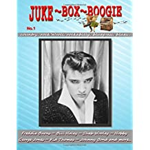 JUKE BOX BOOGIE Music Magazine English version: English Version
