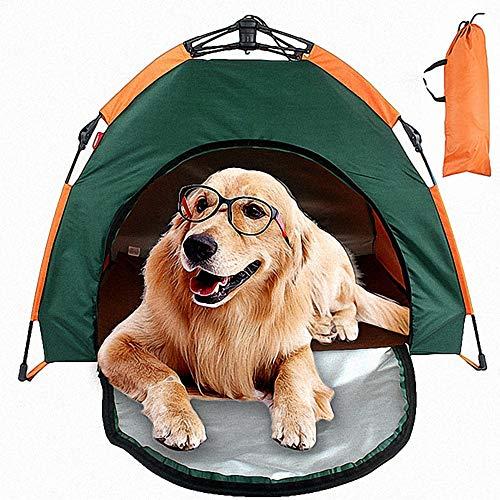 C&YL Premium Haustierzelt mit Tragetasche, tragbar, faltbar,