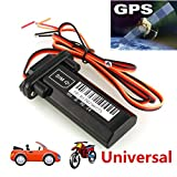 GPS Tracker Waterproof without battery GSM Mini for Car motorcycle cheap vehicle tracking device online software and APP limited time offer