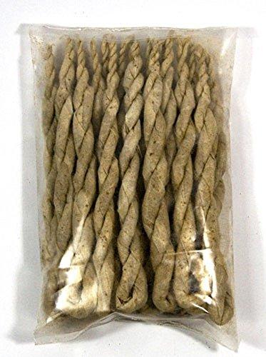 BERK - Räucherstäbchen - Tibetisches Räucherwerk - Segen Räucherschnüre - Tibet